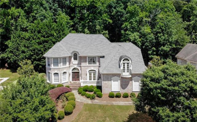 3900 Glen Park Drive, Lithonia, GA 30038 (MLS #6569598) :: North Atlanta Home Team