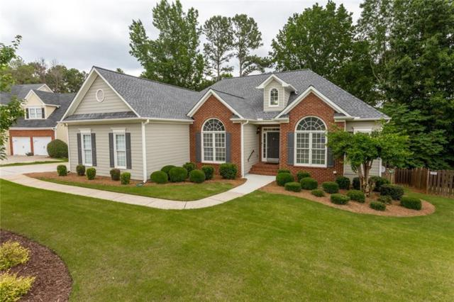 1209 Kingsbury Lane, Powder Springs, GA 30127 (MLS #6569606) :: North Atlanta Home Team