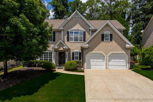 2275 Wickingham Drive, Marietta, GA 30066 (MLS #6569613) :: KELLY+CO