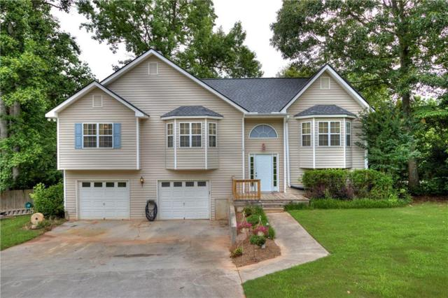 301 Lost Lake Place, Villa Rica, GA 30180 (MLS #6569614) :: Kennesaw Life Real Estate
