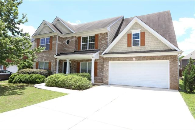 6014 Riverwood Drive, Braselton, GA 30517 (MLS #6569620) :: The Heyl Group at Keller Williams