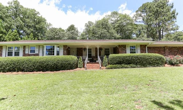 235 Elaine Drive, Roswell, GA 30075 (MLS #6569623) :: The Heyl Group at Keller Williams