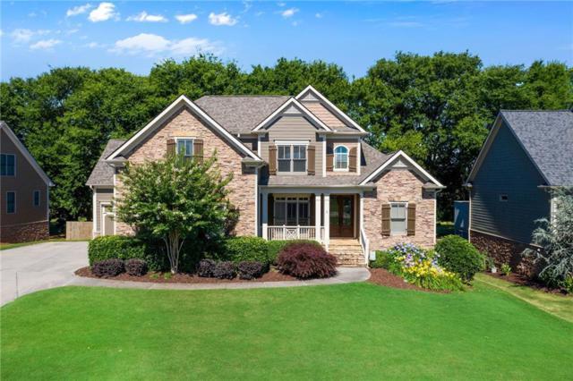 10 Twelve Oaks Drive SE, Cartersville, GA 30120 (MLS #6569629) :: Ashton Taylor Realty