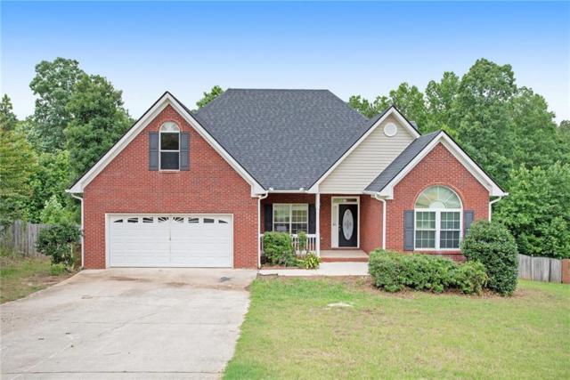 1091 Shumard Lane, Mcdonough, GA 30252 (MLS #6569632) :: North Atlanta Home Team