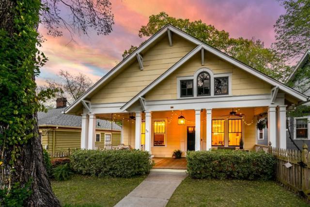 833 Charles Allen Drive, Atlanta, GA 30308 (MLS #6569636) :: The Hinsons - Mike Hinson & Harriet Hinson