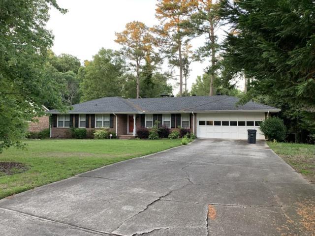 3236 Hidden Forest Drive, Snellville, GA 30078 (MLS #6569641) :: The Heyl Group at Keller Williams