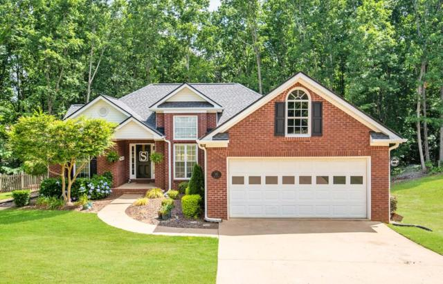 1041 Easy Street, Winder, GA 30680 (MLS #6569659) :: KELLY+CO