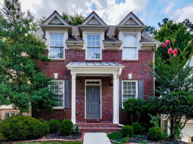 3605 High Battery Bluff NW, Acworth, GA 30101 (MLS #6569663) :: North Atlanta Home Team