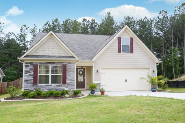 282 Augusta Woods Drive, Villa Rica, GA 30180 (MLS #6569664) :: Kennesaw Life Real Estate