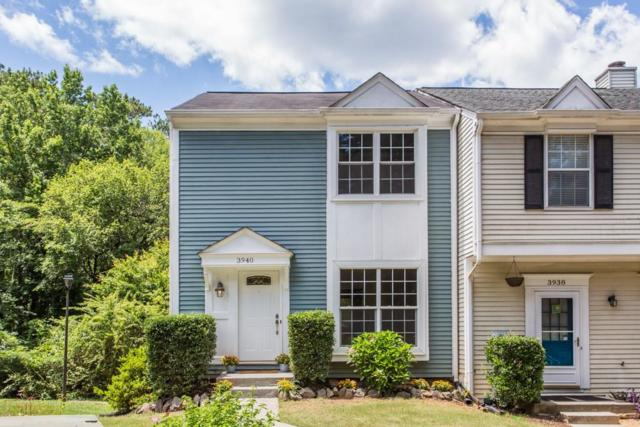 3940 Wolcott Circle, Atlanta, GA 30340 (MLS #6569666) :: The Heyl Group at Keller Williams