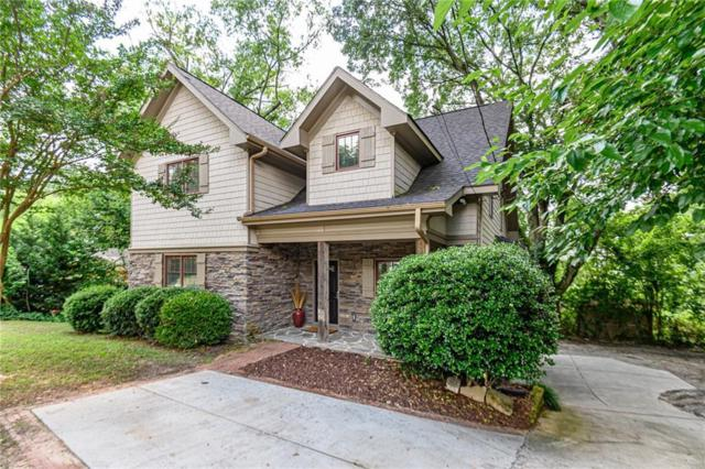 1399 N Druid Hills Road NE, Brookhaven, GA 30319 (MLS #6569670) :: North Atlanta Home Team