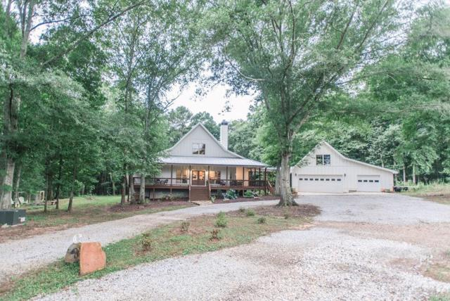 1326 Brockton Road, Jefferson, GA 30549 (MLS #6569674) :: The Heyl Group at Keller Williams