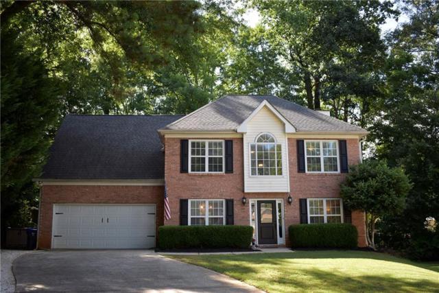 1685 Cheshire Court, Lawrenceville, GA 30043 (MLS #6569682) :: North Atlanta Home Team