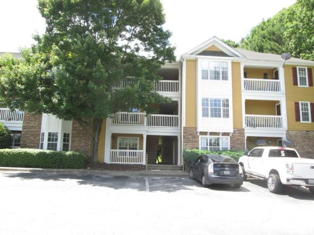 535 Bentley Place #535, Tucker, GA 30084 (MLS #6569705) :: The Heyl Group at Keller Williams