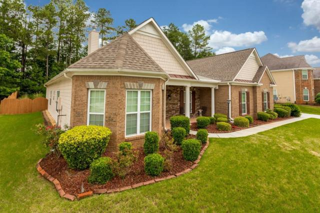 1405 Manston Court, Conyers, GA 30013 (MLS #6569712) :: The Heyl Group at Keller Williams