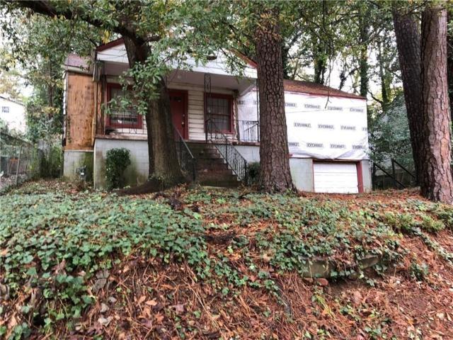 2818 Harlan Drive, East Point, GA 30344 (MLS #6569713) :: The Heyl Group at Keller Williams
