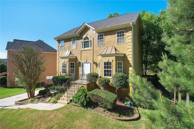 2150 Brandon Lee Drive SW, Marietta, GA 30008 (MLS #6569719) :: North Atlanta Home Team