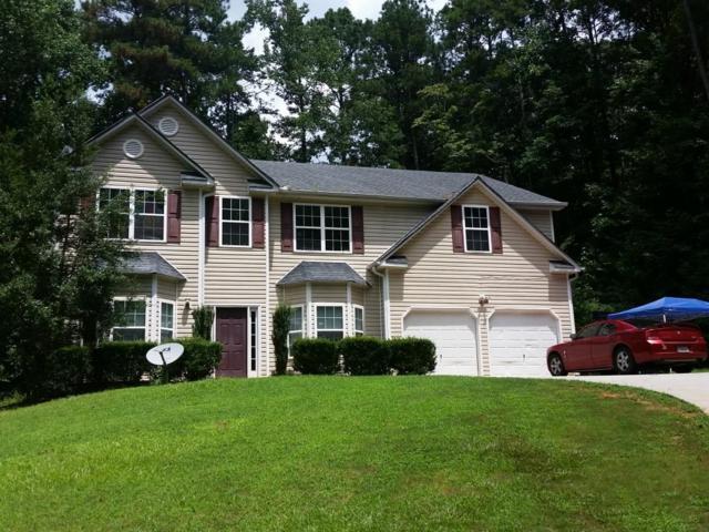 4200 Jackie Drive, Douglasville, GA 30135 (MLS #6569727) :: North Atlanta Home Team