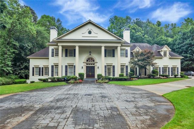 2165 Spencers Way, Stone Mountain, GA 30087 (MLS #6569739) :: North Atlanta Home Team