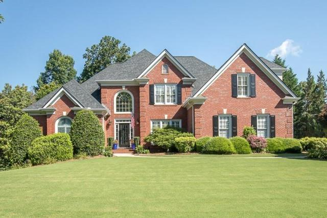 5965 Ettington Drive, Suwanee, GA 30024 (MLS #6569748) :: The Cowan Connection Team
