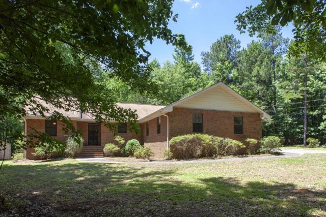 562 Ellison Road, Tyrone, GA 30290 (MLS #6569749) :: North Atlanta Home Team