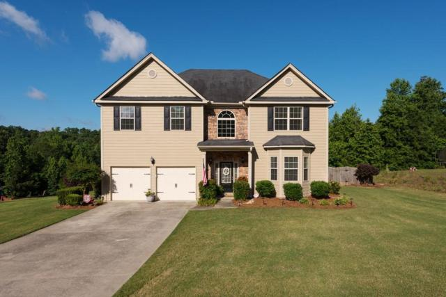 3121 Oakmont Drive, Monroe, GA 30656 (MLS #6569750) :: The Heyl Group at Keller Williams
