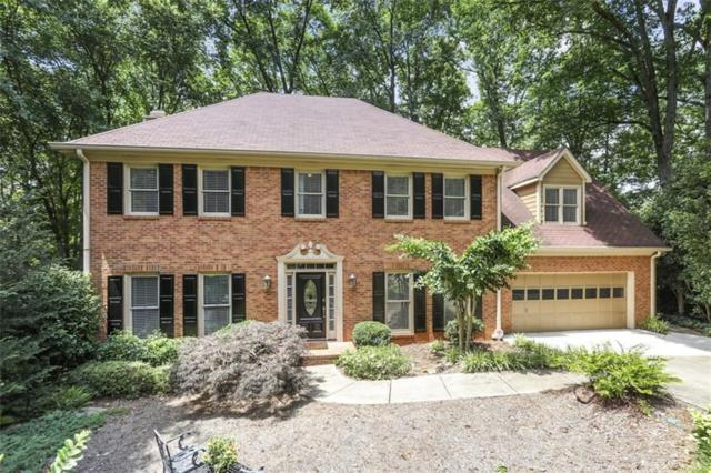 4039 River Cliff Chase SE, Marietta, GA 30067 (MLS #6569751) :: North Atlanta Home Team