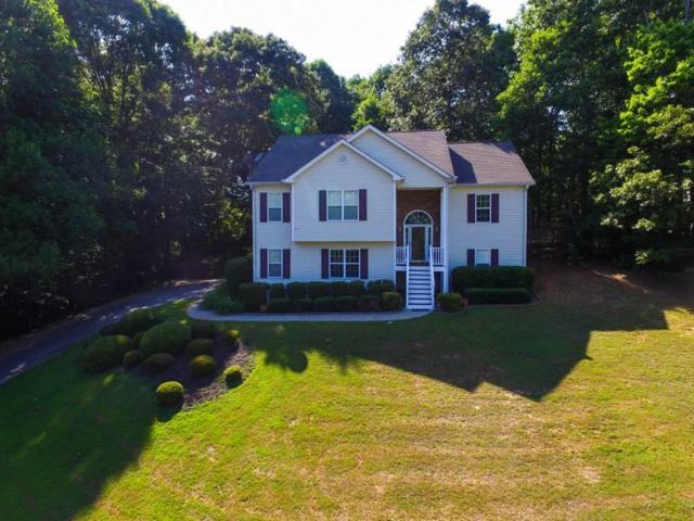328 Saddlewood Drive, Canton, GA 30114 (MLS #6569763) :: The Cowan Connection Team