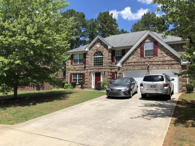 1709 Birkshire Ridge, Mcdonough, GA 30252 (MLS #6569771) :: North Atlanta Home Team