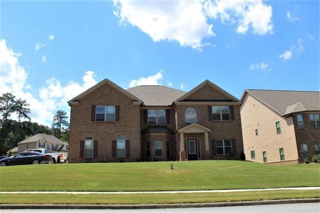3758 Bayberry Way SW, Conyers, GA 30094 (MLS #6569774) :: North Atlanta Home Team