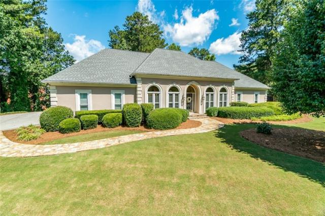1101 Ascott Valley Drive, Johns Creek, GA 30097 (MLS #6569782) :: The Cowan Connection Team