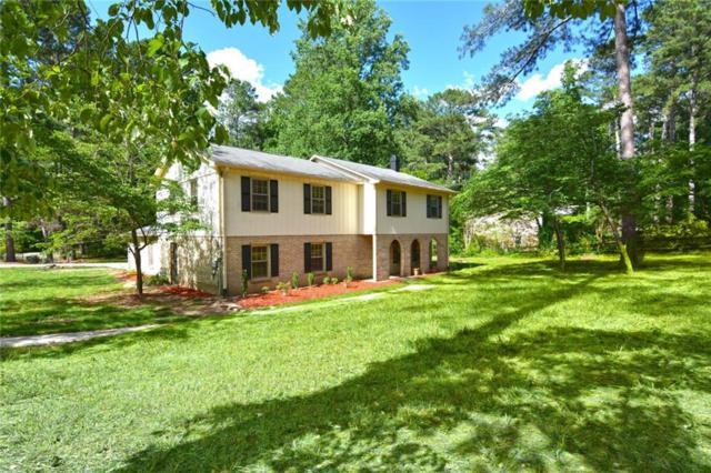 3119 Garden Lane Drive, Marietta, GA 30062 (MLS #6569784) :: KELLY+CO