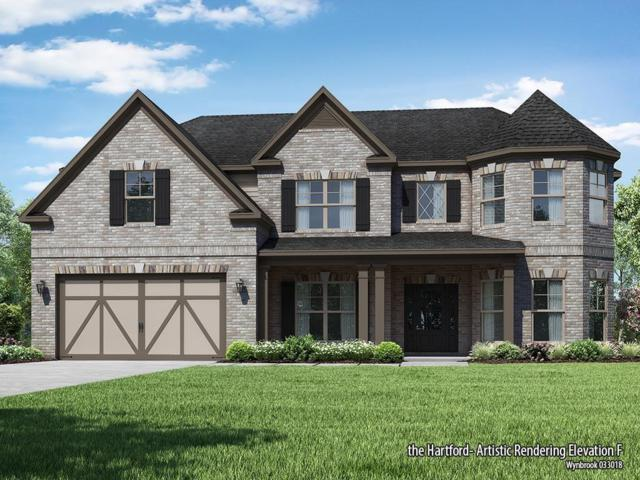 2025 Shoal Crest Way, Cumming, GA 30041 (MLS #6569799) :: The Heyl Group at Keller Williams