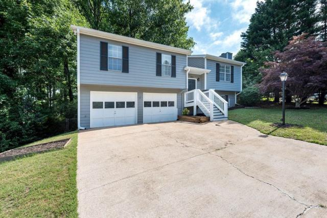 2830 Pine Meadow Drive, Marietta, GA 30066 (MLS #6569801) :: North Atlanta Home Team