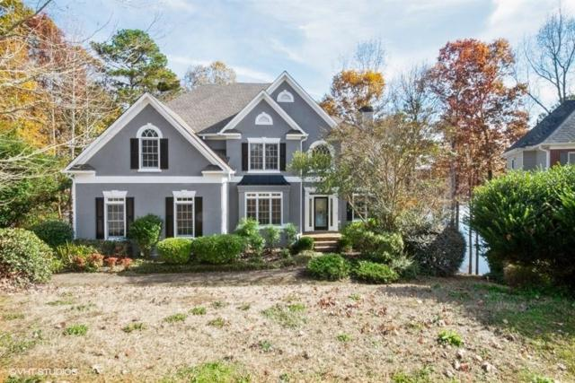 7273 Meadow Point Drive, Stone Mountain, GA 30087 (MLS #6569807) :: The Heyl Group at Keller Williams