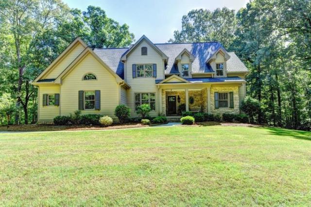 2495 Rock Springs Road, Buford, GA 30519 (MLS #6569815) :: North Atlanta Home Team