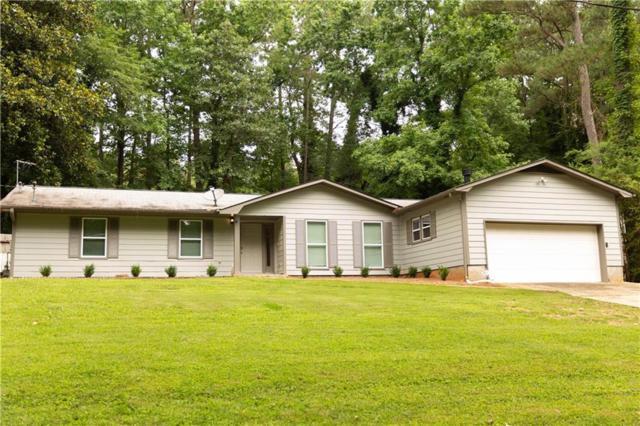 6370 Shallowford Way, Douglasville, GA 30135 (MLS #6569824) :: Path & Post Real Estate