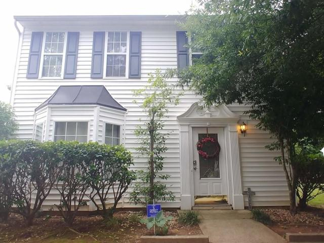 2225 Asquith Avenue SW, Marietta, GA 30008 (MLS #6569830) :: The Heyl Group at Keller Williams