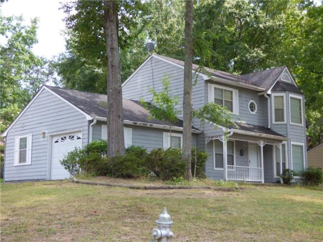 661 Towngate Boulevard, Jonesboro, GA 30236 (MLS #6569835) :: North Atlanta Home Team