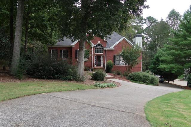 3885 Waterford Drive, Suwanee, GA 30024 (MLS #6569843) :: The Heyl Group at Keller Williams