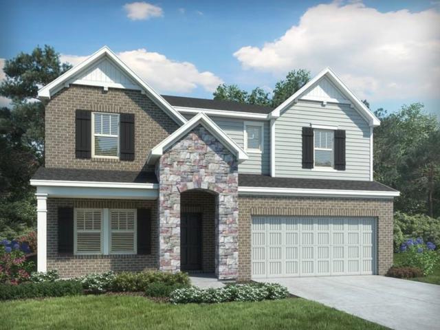 5889 Arbor Green Circle, Sugar Hill, GA 30518 (MLS #6569847) :: North Atlanta Home Team