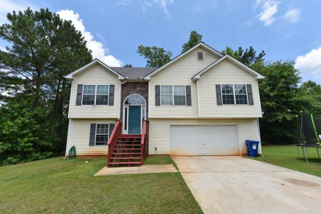 479 Clearwater Way, Monroe, GA 30655 (MLS #6569851) :: The Heyl Group at Keller Williams