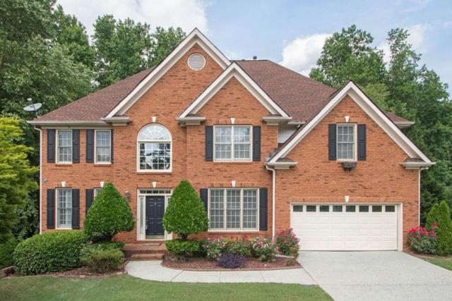 1192 Oakhurst Trail, Lawrenceville, GA 30043 (MLS #6569859) :: North Atlanta Home Team