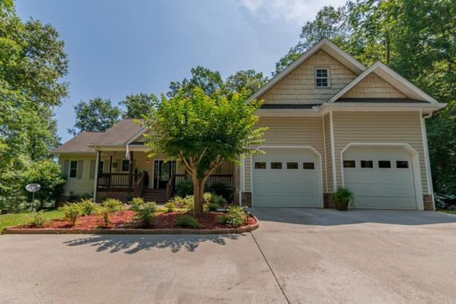 153 Ridgeview Trail, Ellijay, GA 30536 (MLS #6569860) :: Ashton Taylor Realty