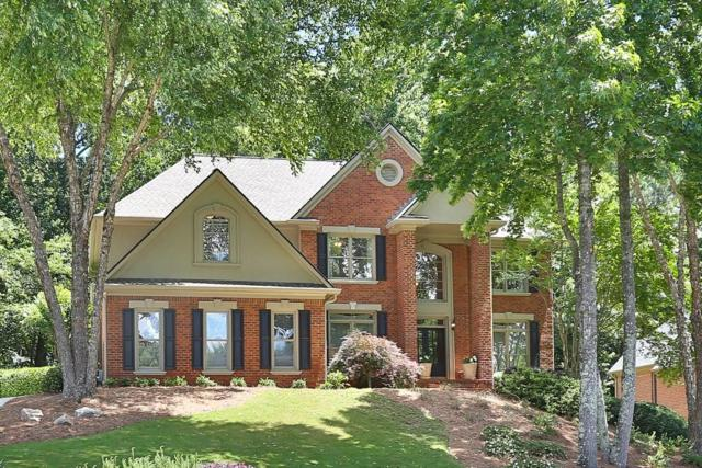 76 Grandwater Drive #482, Suwanee, GA 30024 (MLS #6569902) :: The Heyl Group at Keller Williams