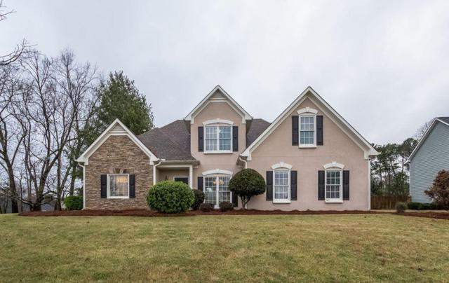 6115 Ivey Hill Drive, Cumming, GA 30040 (MLS #6569905) :: The Heyl Group at Keller Williams