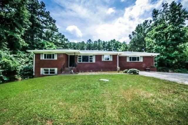 92 Douglas Drive SE, Mableton, GA 30126 (MLS #6569918) :: North Atlanta Home Team