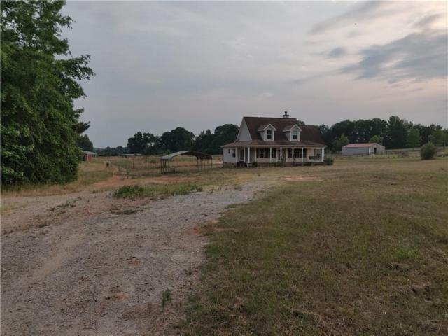 19556 Highway 18, Zebulon, GA 30295 (MLS #6569927) :: North Atlanta Home Team