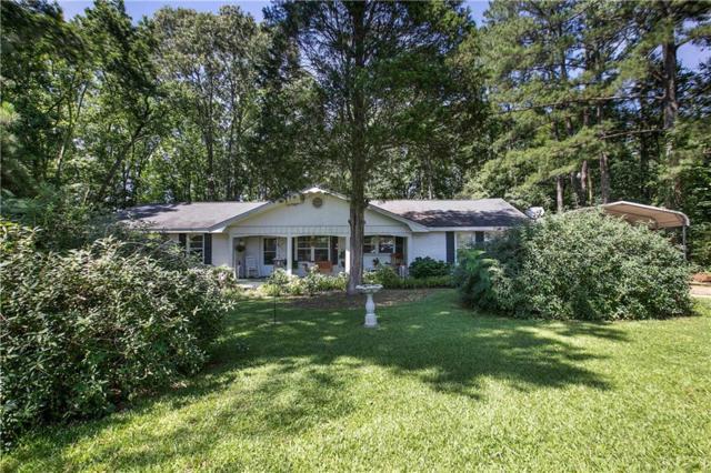 8312 Highway 166, Douglasville, GA 30135 (MLS #6569943) :: The Hinsons - Mike Hinson & Harriet Hinson