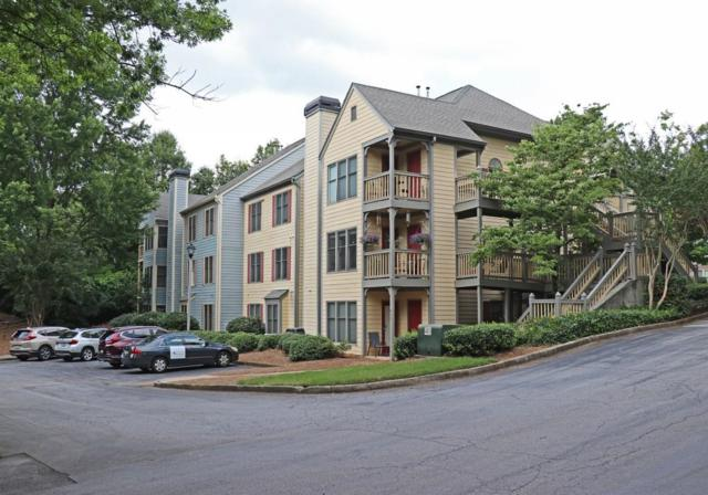 406 Abingdon Way #406, Atlanta, GA 30328 (MLS #6569945) :: North Atlanta Home Team